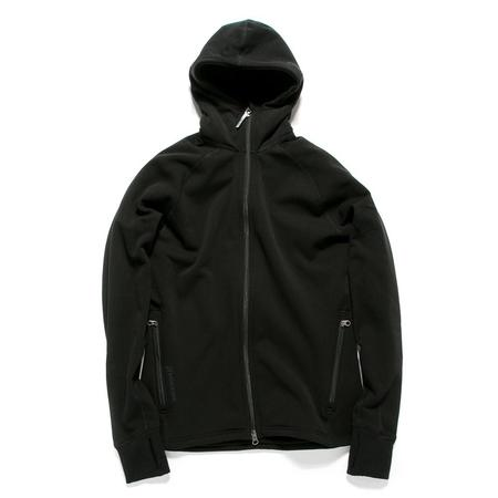 Unisex Houdini Power Houdi Jacket - True Black