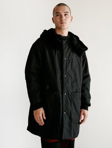 Engineered Garments Liner Jacket - Black