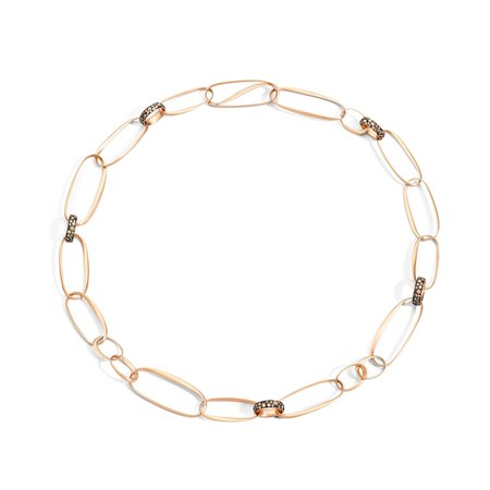 Pomellato Chain - Gold