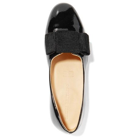 Dieppa Restrepo Patent Leather Shoes