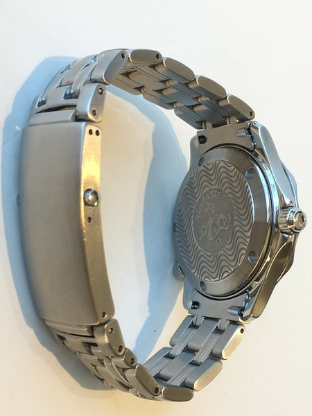 Omega Pre Owned Seamaster 300 M Chronometer