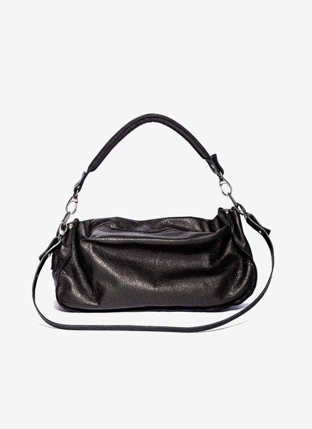 Ellen Truijen Belly Bag - Cashmere Black