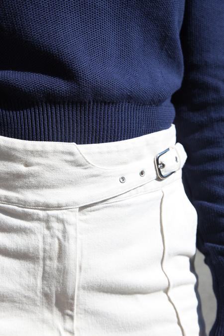 Rachel Comey Harlan Pant - Off White