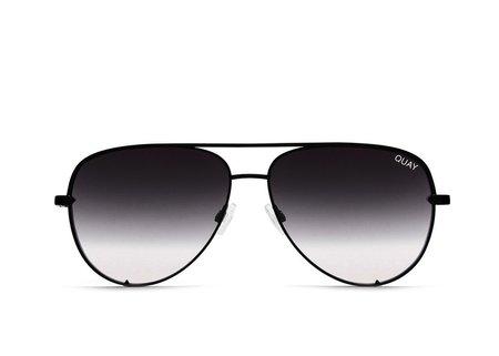 Quay High Key Mini Sunglasses
