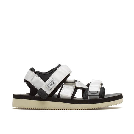 Suicoke Kisee-V Sandals - White