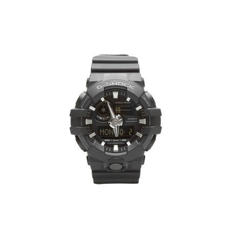 G-SHOCK Anadigital Wrist Watch - Black
