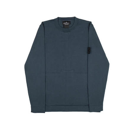 STONE ISLAND SHADOW PROJECT Knit Sweater - Petrol