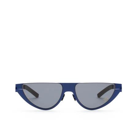 Mykita x Martine Rose Kitt Sunglasses - International Blue