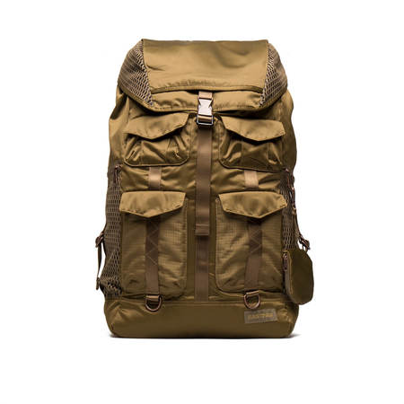 Eastpak Lab Bust XL Backpack - Green