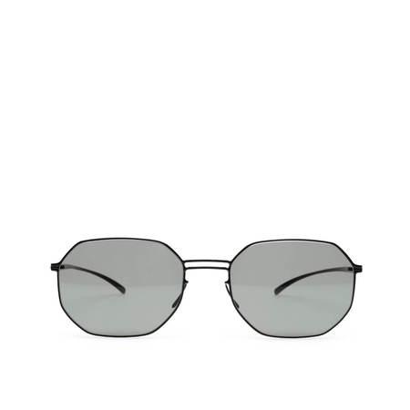 Mykita X Maison Martin Margiela MMESSE021 Sunglasses - Black