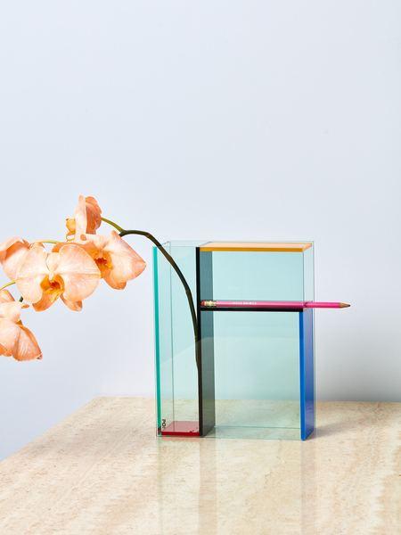 MOMA Mondri Vase
