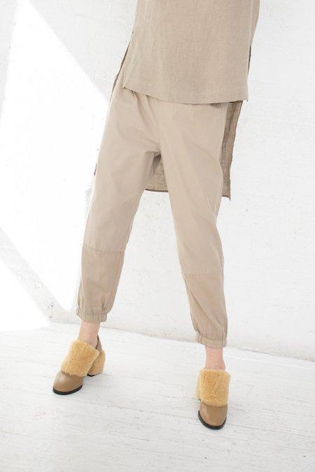 Cosmic Wonder Pants - Beige