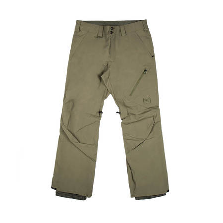 BURTON AK Goretex Cyclic Pants - Green