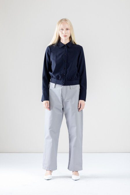 Toit Volant Lilith Top - Navy