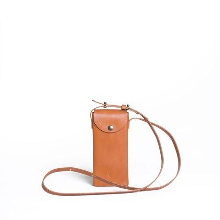 VereVerto Porta Bag - Honey