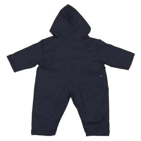 KIDS Makié Baby Cecil Jumpsuit - Navy Blue