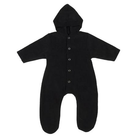 Kids Makié Baby Noel Jumpsuit - Black
