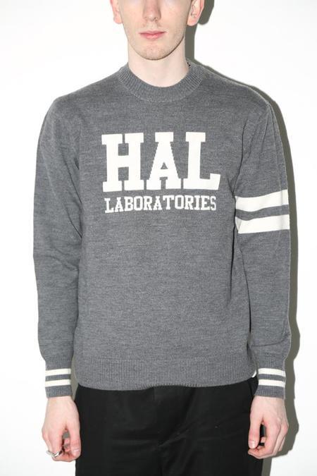 Undercover Hal Laboratories Crewneck