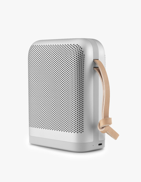 Bang & Olufsen Beoplay P6 - Silver