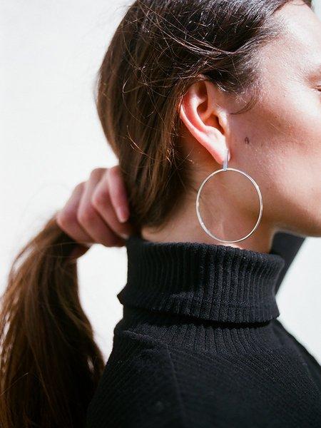 Winden Cooper Hoop Earrings