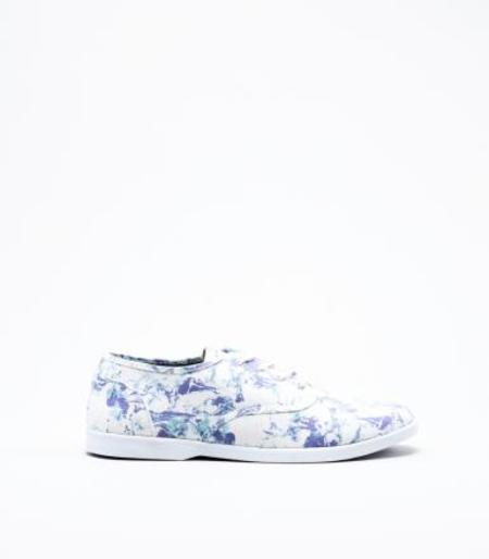 Generic Surplus Harrington Borstal Sneaker - BLUE