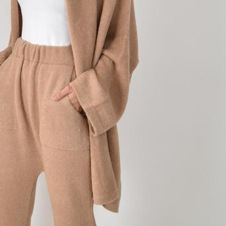 Atelier Delphine Camille Pant - Nude Rose