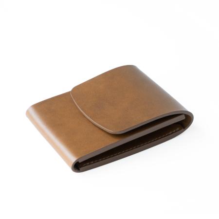 MAKR Weld Vert Pocket - Flax