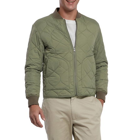 Grayers Daines Bomber - Olive