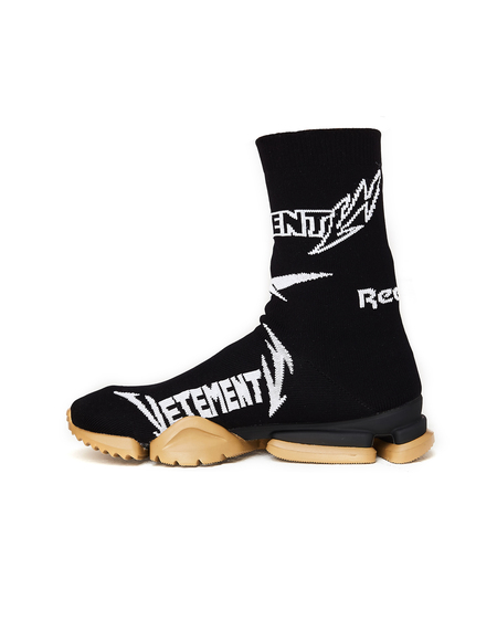 Vetements x Reebok High-top Sock Sneakers