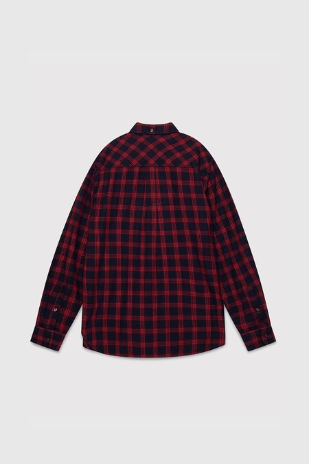 Penfield Corey Shirt - Red