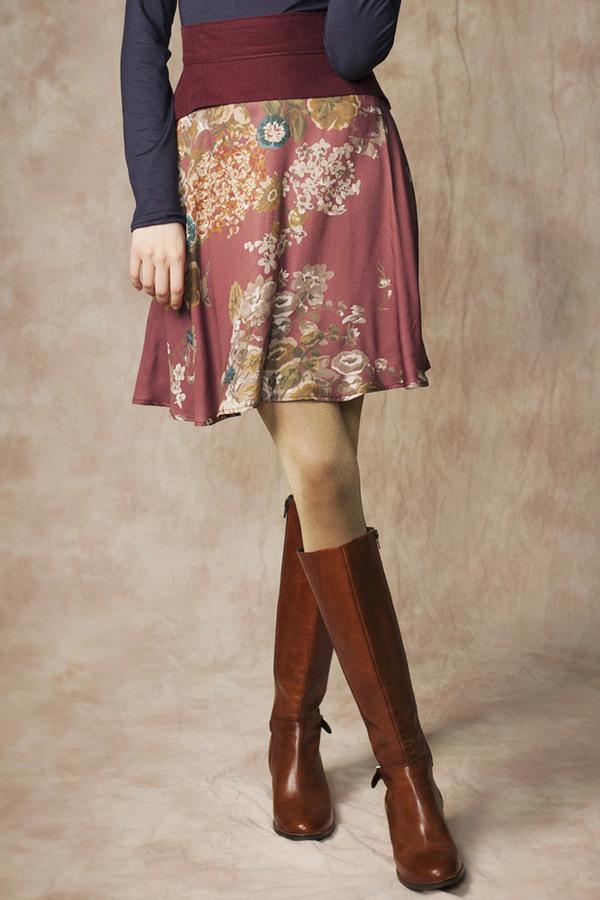 Jennifer Glasgow Ashbourne Skirt