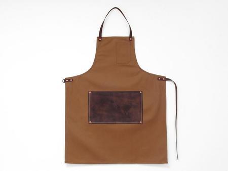 Apron & Bag Leather Lap Apron