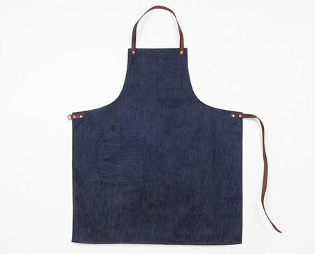 Apron & Bag Standard Apron - Denim