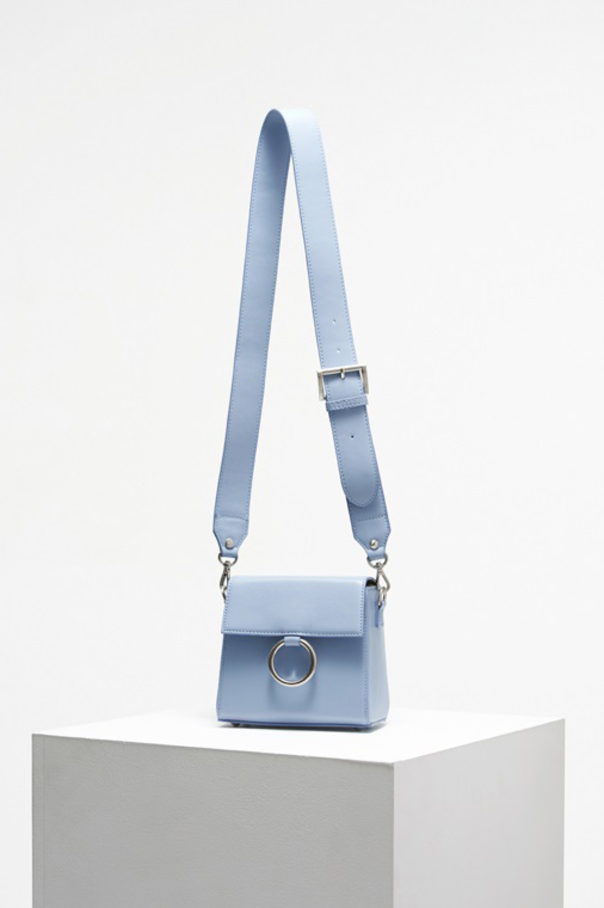a64fa7dd0c CDSD Two Strap Mini Bag - Sky Blue