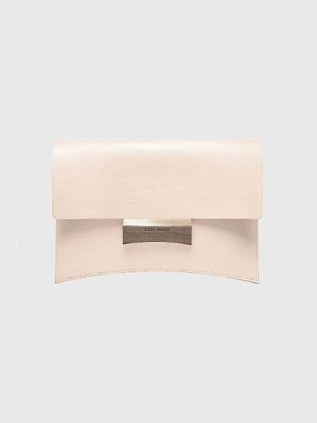 Boulhaus Of B-Line Clutch - Natural