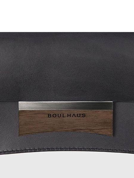 Boulhaus Of B Line Clutch - Mild Black