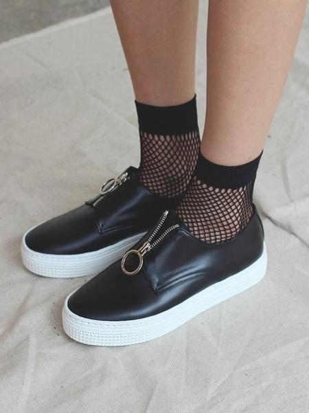 JAM'T NORAH Sneaker - White