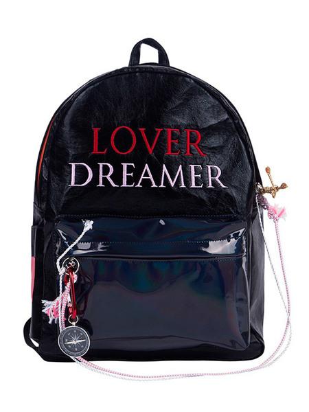 ENTRE REVES Secret Lover Dreamer Backpack