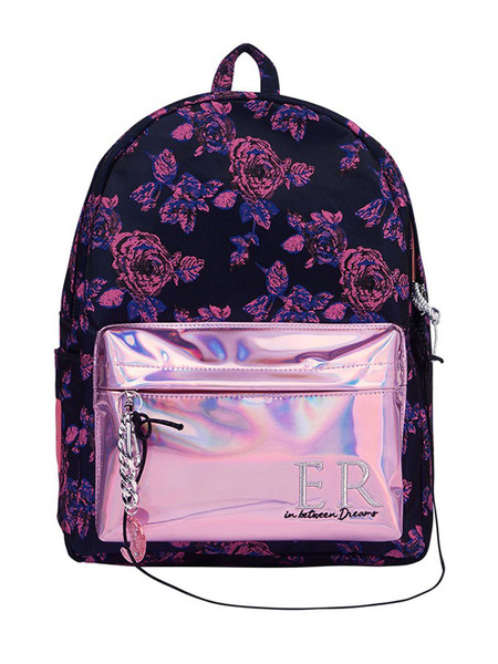 ENTRE REVES Rose Garden Backpack