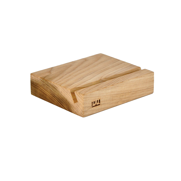 Union Wood Co. Poplar iPad Holder