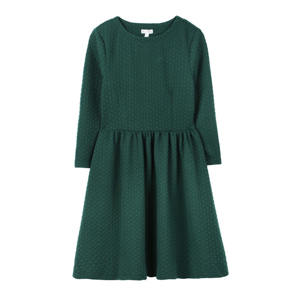 Kling Polecat Dress