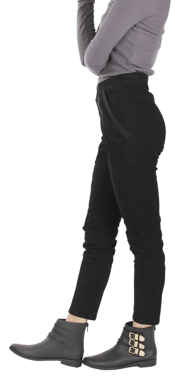 Prairie Underground Dancehall Legging | Black