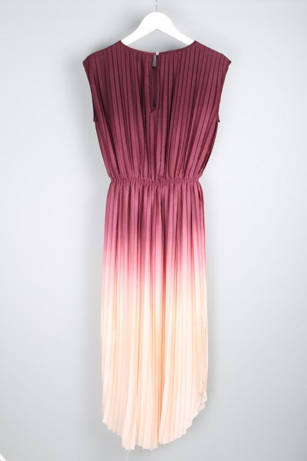 Ulla Johnson Lily Ombre Dress