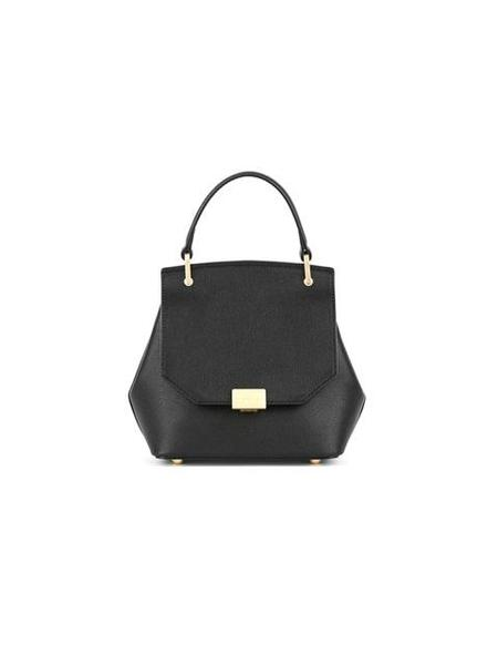 Biker Starlet Chrisella Mini Bag - Black