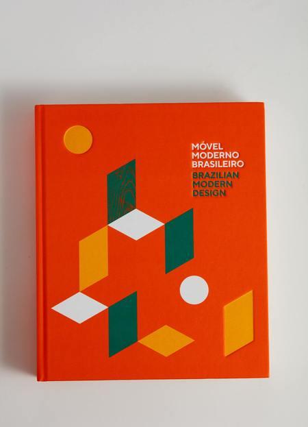 Brazilian Modern Design Book