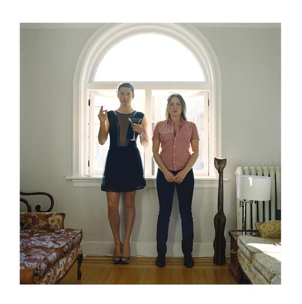Christina & Phil by Hana Pesut