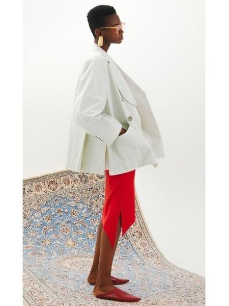 J.CHUNG Arch Skirt