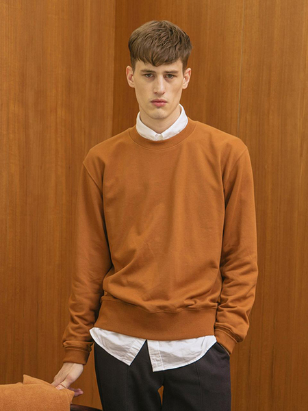AECA WHITE Sweatshirt - Brick