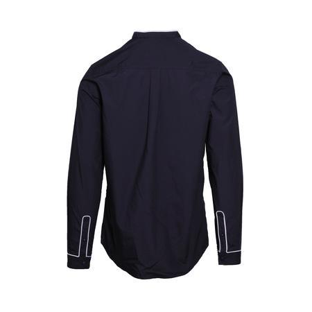 "JohnUNDERCOVER ""The (in)dispensables"" Shirt - Navy"