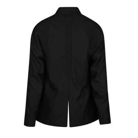 Abasi Rosborough Arc Jacket 5 - BLACK WOOL